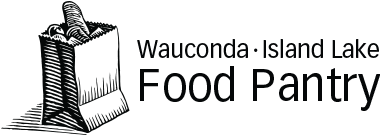 Wauconda Island Lake Food Pantry